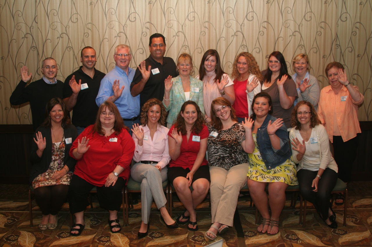 about our workshop sos healthcare management solutions chicago lombard attendees 10 2011