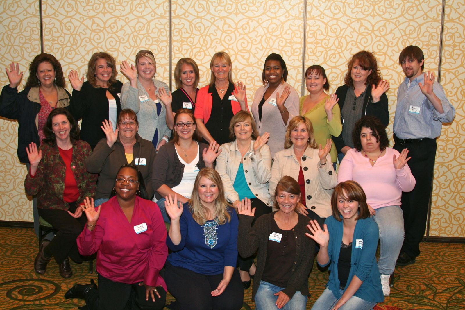 about our workshop sos healthcare management solutions 30 2011 troy michigan attendees 16 2011