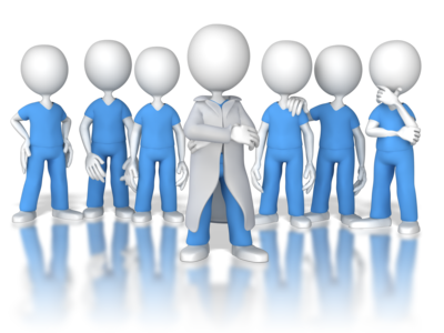 leadership and management in healthcare systems essay Making health systems work _____ ii towards better leadership and management in health about the making health systems work working paper series.